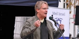 MIFFs styreleder Bengt-Ove Nordgård. (Foto: MIFF)