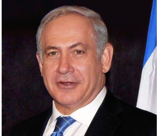 Israels statsminister Benjamin Netanyahu. (Foto: Wikimedia Commons)