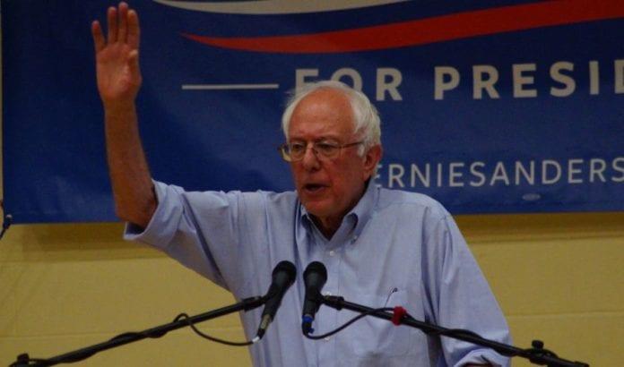 Bernie Sanders (Foto: Marc Nozell/Flickr)