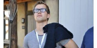 Sigurd Mardal (22) er grunnlegger av MIFFs studentlag ved NTNU i Trondheim. (Foto: Kjetil Ravn Hansen)