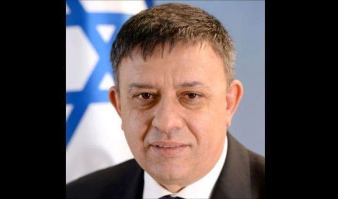 Avi Gabbay (Foto: Twitter)