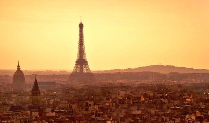 Går solen ned for franske og europeiske jøder? (Illustrasjonsfoto: Moyan Brenn, flickr.com)