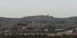 De 19 terroristene kom fra den palestinske landsbyen Beit Fajar. (Foto: Yrl / Flickr.com / CC)
