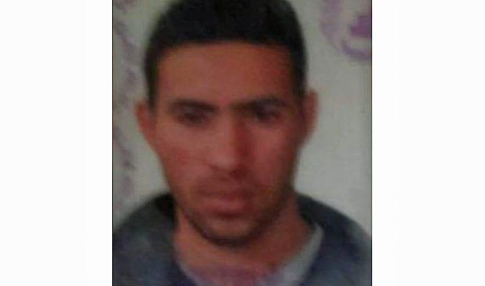 Juma Ibrahim Abu Ranim (19) forsvant i Gaza tirsdag 12. juli. (Foto: Privat)
