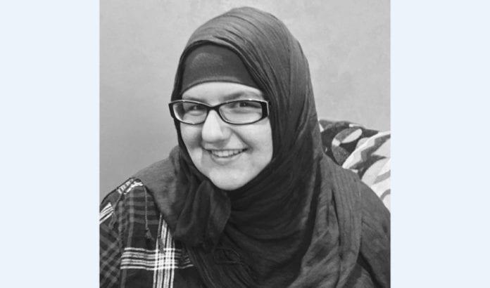Nadiya Al-Noor (Foto: Facebook)