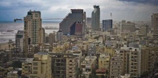 Storbyen Tel Aviv har hatt den aller største boligprisveksten i Israel det siste året. (Illustrasjonsfoto: Alex De Carvalho / Flickr.com / CC)