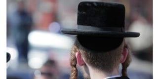 Hasidisk jødisk mann. (Illustrasjonsfoto: Det polske utenriksdepartementet / Flickr.com / CC)