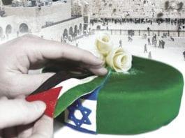 Palestinerne krever ikke bare en egen stat på Vestbredden og Gaza. De krever å få flytte millioner av palestinere inn i selve staten Israel, slik at verdens eneste jødiske stat vil forsvinne og få arabisk flertall. Diskriminering og religiøs intoleranse vil på ny legge seg som et lokk over jødene, og de vil være uten en eneste nødhavn i verden. Det er tragisk at sterke krefter i Norge gir sin støtte til dette.