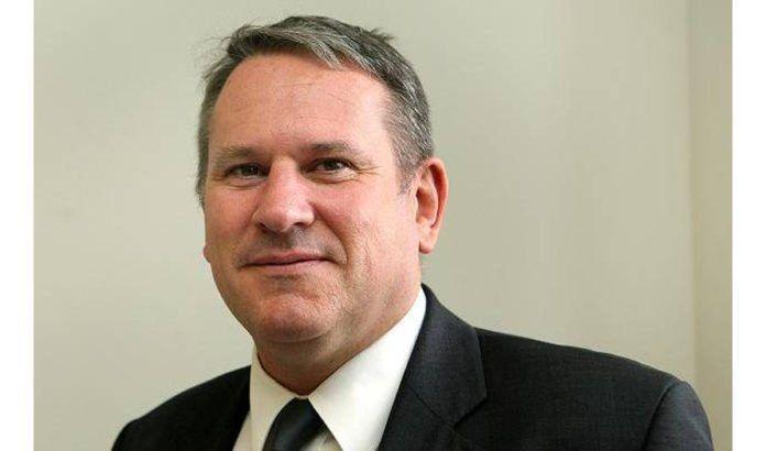Richard Kemp. (Foto: UnitedWithIsrael.org)