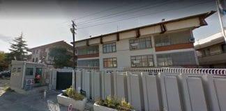 Israels ambassade i Ankara. (Illustrasjonsfoto: Skjermdump fra Google Maps)