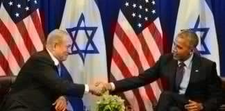 Benjamin Netanyahu og Barack Obama har hatt et turbulent forhold. Her fra et møte i fjor. (Foto: GPO)