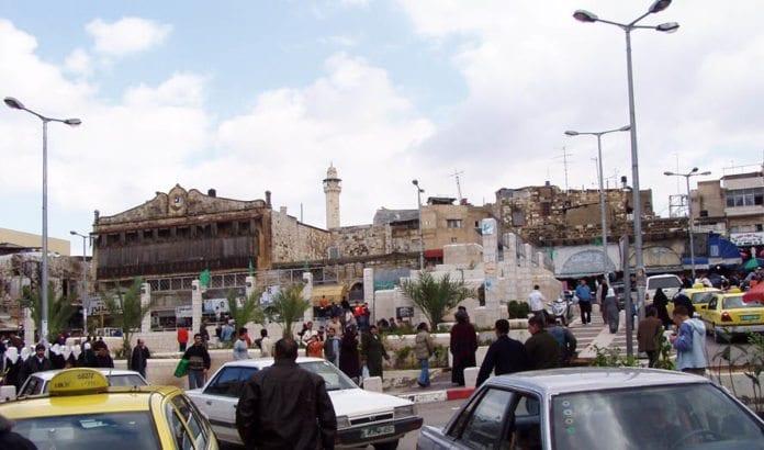 Sentrum av den palestinske byen Tulkarem på Vestbredden. (Illustrasjonsfoto: Mohamed Yahya / Flickr.com / CC)