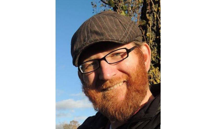 Tyson Herberger i MIFF Hamar: Dagens jødedom