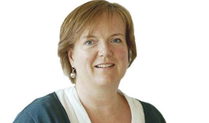 Dagen-redaktør Kari Fure. (Foto: Dagen)