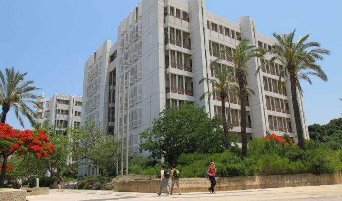 Tel Aviv Universitet - avdeling for biovitenskap (Foto: Wikipedia Commons)