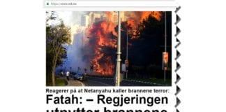 Skjermdump fra Nrk.no kl. 12.40 25. november 2016.