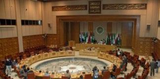 Møterommet til Den arabiske liga. (Illustrasjon: Alyssa Bernstein, flickr.com)