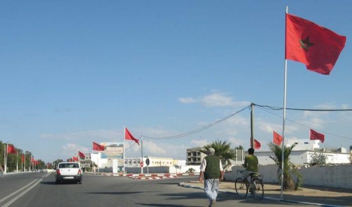 Marokko og Israel har ingen diplomatiske forbindelser, men det hindret ikke en journalistdelegasjon fra å besøke det jødiske landet. (Illustrasjon: Pierre Metivier, flickr.com)