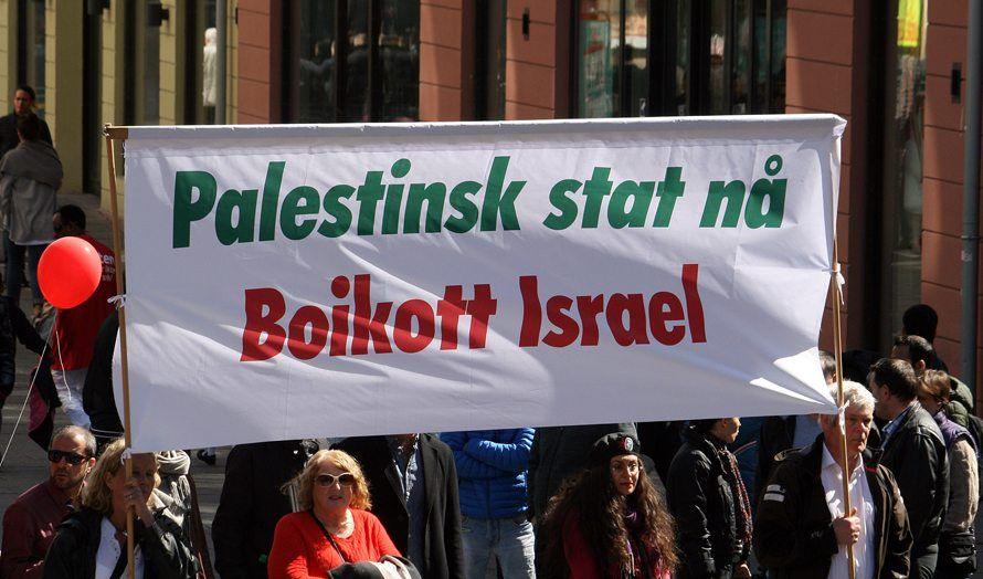 Palestina kan bli medlem
