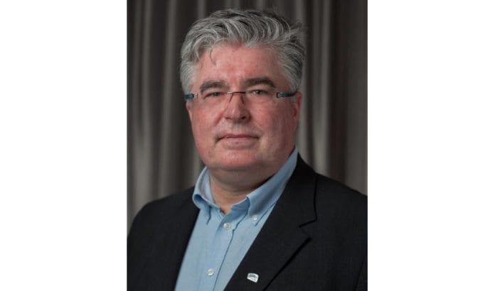 Geir Fredrik Sissener (Høyre). (Foto: flickr)