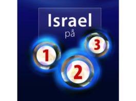 Se filmen Israel på 1-2-3.