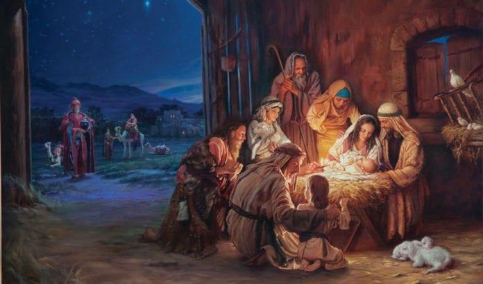 Jesusbarnet ble født i en jødisk bosetning, omgitt av bosettere og utenlandske støttespillere som ga finansiering. Dette kommer det nå sterke reaksjoner på fra presteskapet i Trondheim og Tromsø. - Vi er blitt vekket av det røde flertallet i kommunestyret, sier de omvendte prestene.