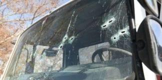 Fadi al-Qanbar drepte fire og skadet 17 med en lastebil før han selv ble skutt og drept. (Foto: Det israelske politiet)