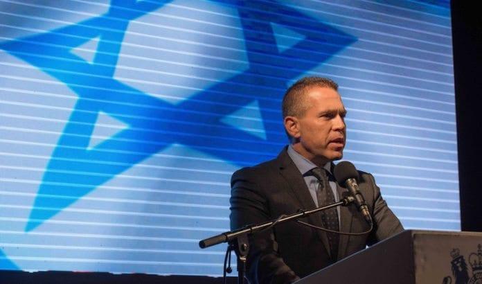 Sikkerhetsminister Gilad Erdan støtter en avkriminalisering av cannabisbruk. (Foto: Ben Kelmer/Flickr)