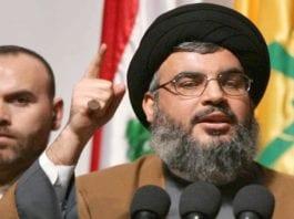 Hassan Nasrallah og hans organisasjons Hizbollah blir av tenketanken INSS sett på som den største trusselen mot Israel. (Foto: Sayed Hashem/Flickr)