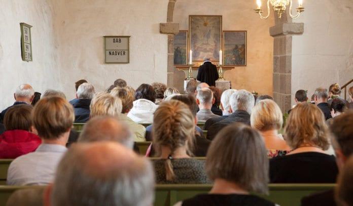 Prestene i teoLOgene går inn for full boikott av Israel. (Illustrasjonsfoto: Christian Roar Pedersen)