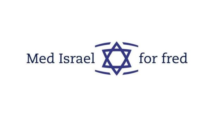 Med Israel for fred har passert 10.500 medlemmer.