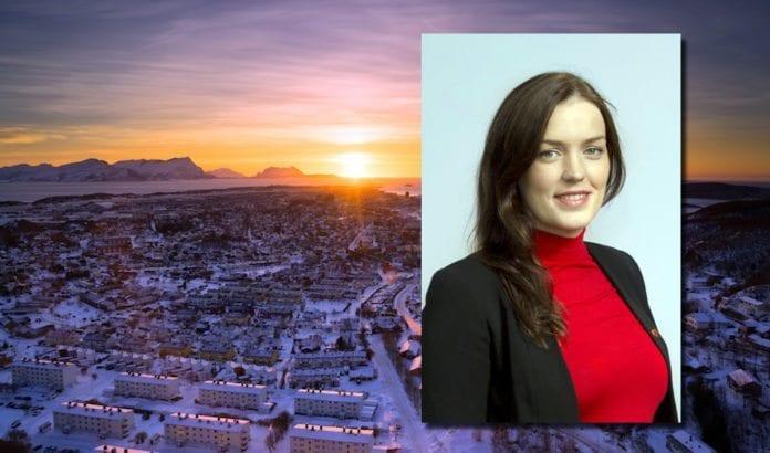 Blir Bodø den tredje norske byen som boikotter israelske bosetninger? Det ønsker varaordfører Synne Høyforsslet Bjørbæk (Rødt). (Foto: Trond Kristiansen, flickr/ Bodø kommune)