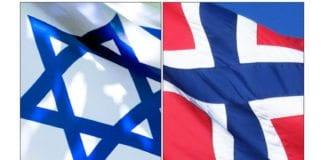 Norsk samhandel med Israel satte nye rekorder i 2016.