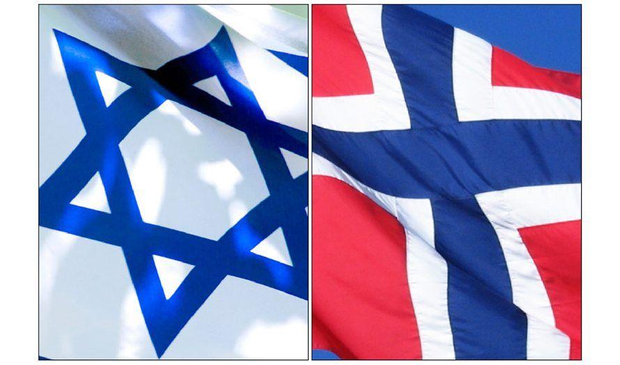 Fellesmøte i Stavanger: Samarbeidet Norge-Israel