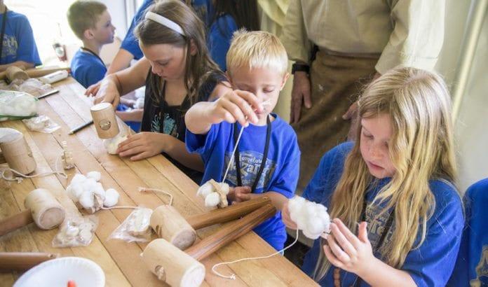 Barn og unge trives i Israel. Utdanningstilbudet er godt for utenlandske familier. (Foto: Flickr)
