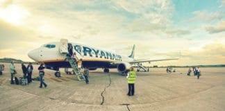 Ryanair satser på Israel og øker fra fire til 19 destinasjoner. (Foto: Juandc/Flickr)
