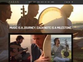Det israelske ensemblet Faran holder konsert i Oslo (Foto: faran-ensemble.com)