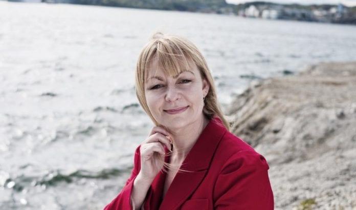 Mette Gundersen og Arbeiderpartiet vil ikke støtte SVs boikottforslag i Kristiansand. (Foto: Kristiansand AP)