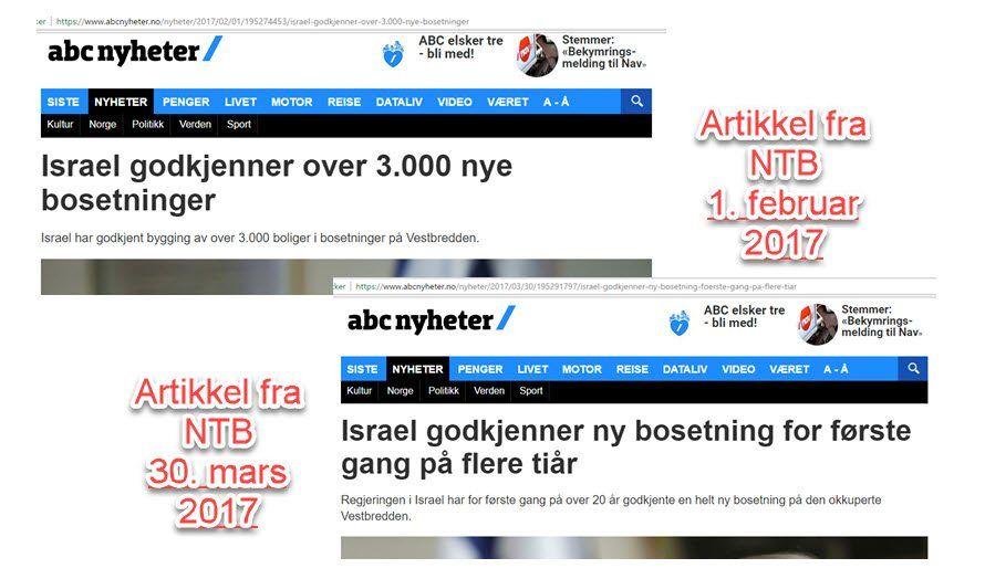 5cfa2779 NTB fra falske overskrifter mot sannheten - MIFF