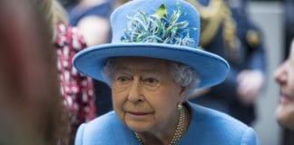 Dronning Elisabeth og resten av kongefamilien er invitert til Israel. (Foto: UK Home Office/Flickr)