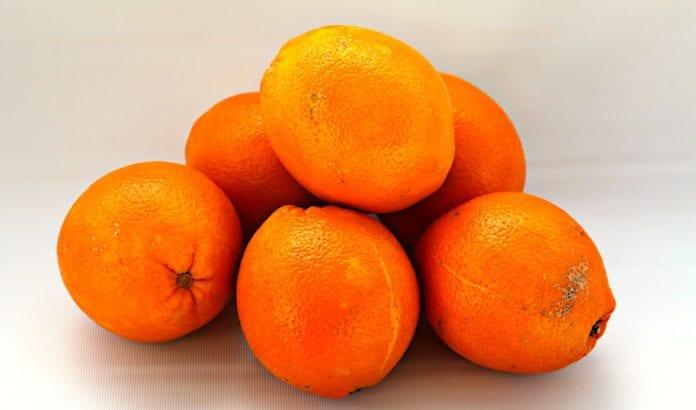 En Jaffa-appelsin trenger ikke lenger være produsert i Israel. (Foto: Keith Williamson/Flickr)