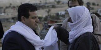 Partiet Hadash og partileder Ayman Odeh har blitt politianmeldt for ytringer på sosiale medier. (Foto: Adalah/Flickr)