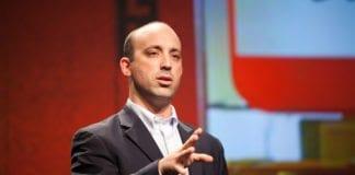 Jonathan Greenblatt i Anti-Defamation League reagerer sterkt på at en jødisk forening legges ned på grunn av trusler. (Foto: Flickr/CC)