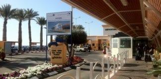 Israel har stengt av grenseovergangen Taba mellom Israel og Egypt. (Foto: Flickr/CC)