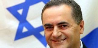 Den israelske ministeren Yisrael Katz ønsker USAs hjelp for å kaste Iran ut av Syria. (Foto: Wikipedia)