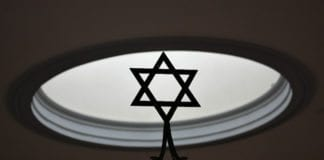 Den jødiske forening i Umeå legges ned på grunn av alle truslene de er utsatt for. (Foto: Illustrasjonsfoto/Flickr)