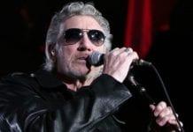Roger Waters kjemper for kulturell boikott av Israel. (Foto: Wikipedia)