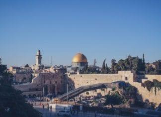 UNESCO prøver å undergrave Israels tilknytning til Jerusalem. (Foto: Florent Lamoureux/Flickr)