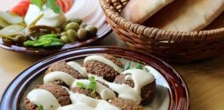 Tel Aviv er en av de mest veganvennlige byene i verden. Mye takket være falafel. (Foto: Bengin Ahmad)