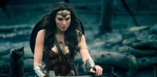 Politikere i Libanon ønsker å forby filmen «Wonder women» fordi skuespiller Gal Gadot er fra Israel. (Foto: Warner Bros)